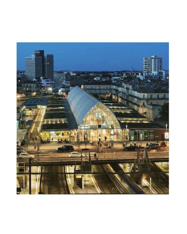 Photo Gare aérienne